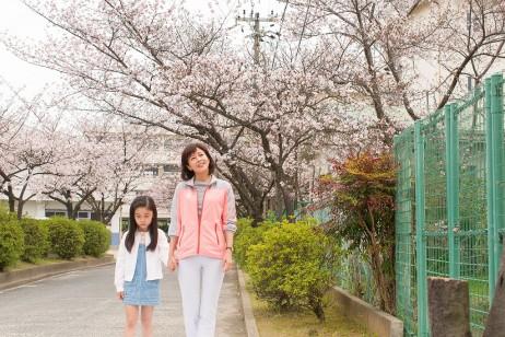 「校庭に東風吹いて」イオンシネマ広島上映!