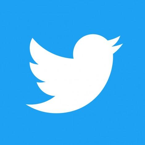twitterアカウントが出来ました!